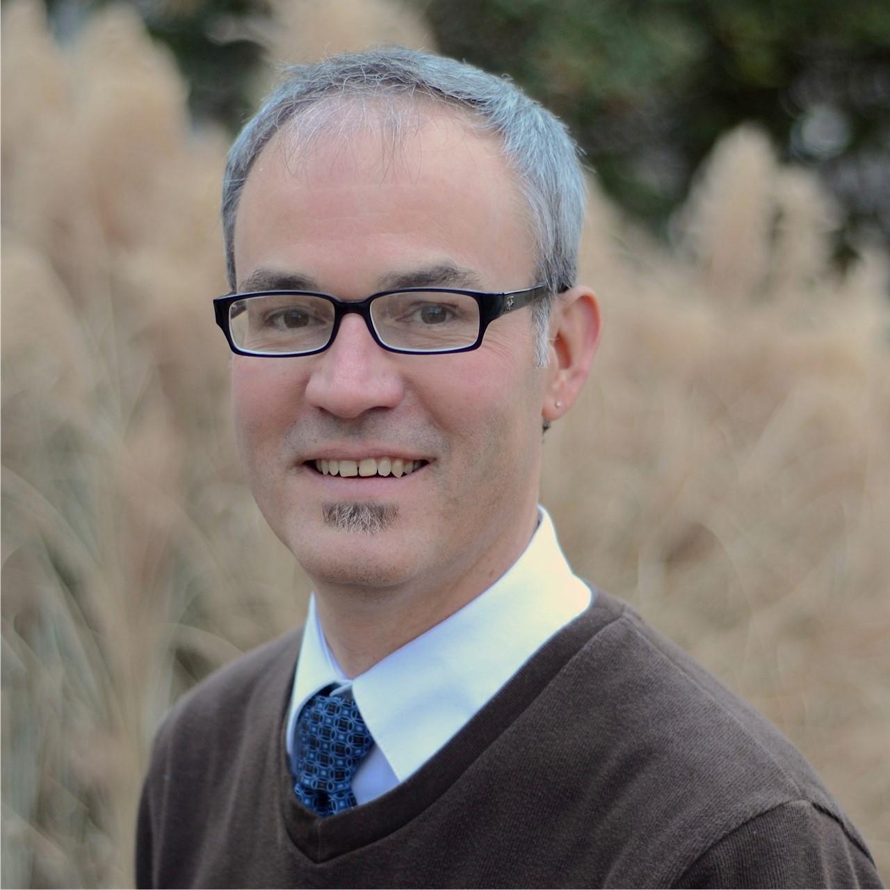Matt Regional YMI Director