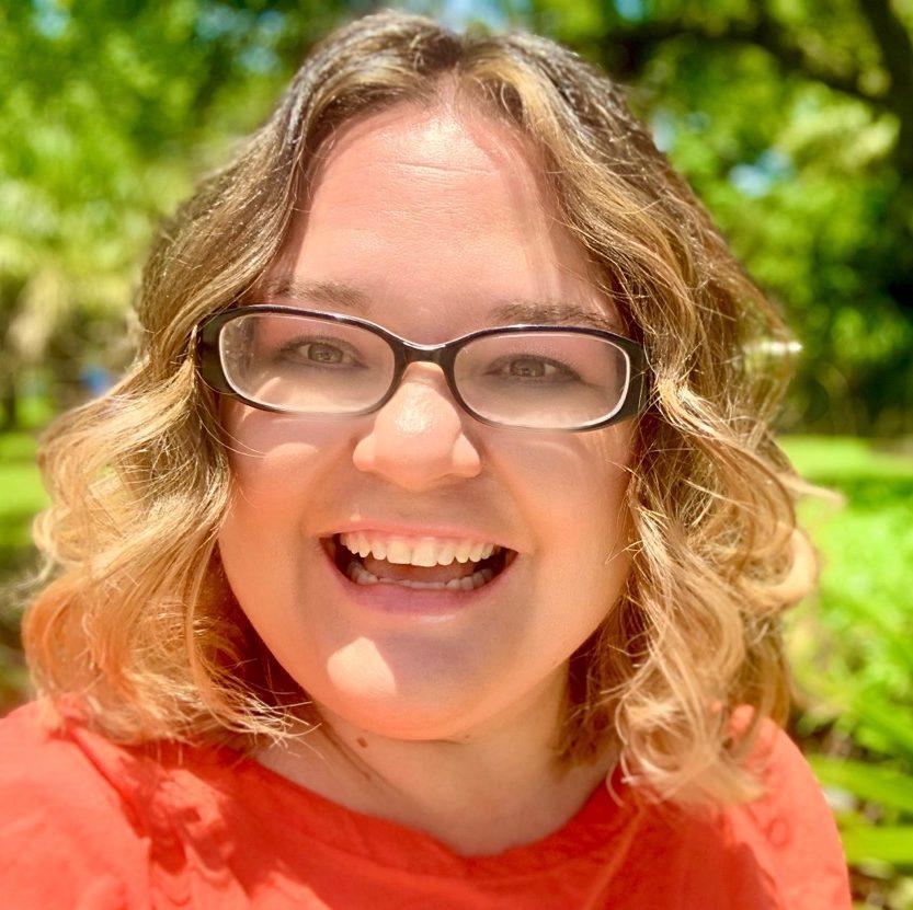 Kirsten Knox, Senior Director of Ministry Partnerships